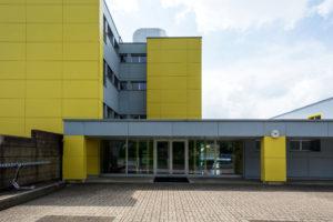 Schulhaus Breiti