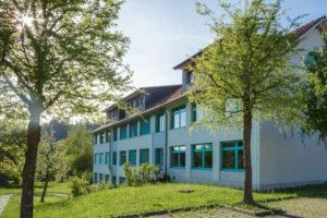 Schulhaus Hohmatt