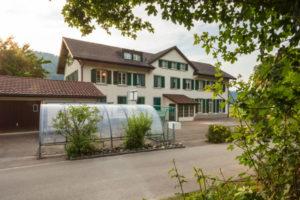 Schulhaus Neubrunn